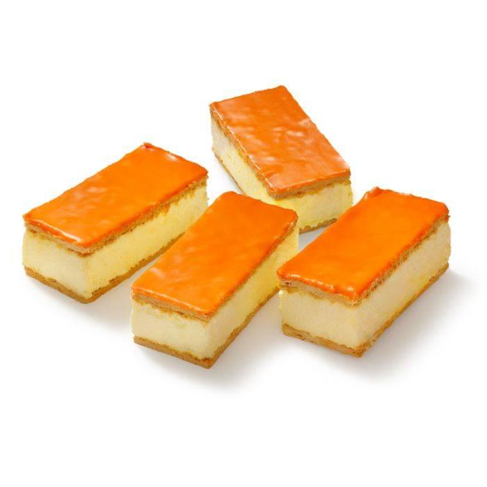 Oranje tompouce Eemnes Pax kinderhulp Eemnes